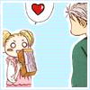 Sopakun Ale: Hee hee~ It's a love box!