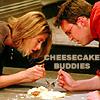 cheesecake buddies
