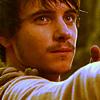 Will Scarlett, Harry Lloyd, Robin Hood