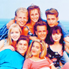 Fans of Beverly Hills: 90210
