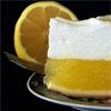 First Lemon Pie, GCMG: stock: lemon pie