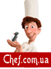 Chef.com.ua