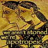 apotropeic