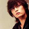 atobe // glasses