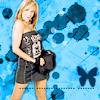 Lillian - Butterfly