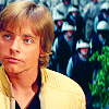 Luke Skywalker: yep