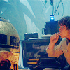 Luke Skywalker: downtime
