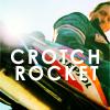 house crotch rocket