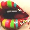 nadz: lips like candy