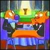 CatDog: CD_taxido