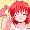 """Nagisa """"approved"""""""