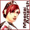 Guild Wars - Maedai Amarth