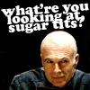 bsg: tigh's sugar tits