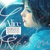 Alice: (Twilight) Alice 1