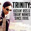 Trinity-Kicking Ass