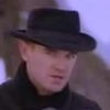 Morrissey Hatted