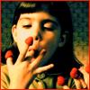 Jules: be your lemon sweet strawberry self