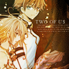 TRC - Two of Us CS/CS