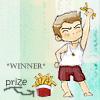 Kros_21: Dean winner comic