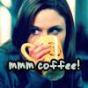 I make weird look damned good: mmmcoffee