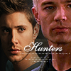 Virtual Personal: Dean Spike Hunters - by Vamptastica