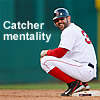 Lily: Sox -- Jason mentality