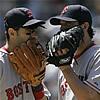 Lily: Sox -- Josh Mikey