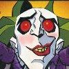 Joker hears tou not well