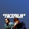 Supernatural - *FACEPALM*
