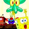 Spongebob WHOOOOOO