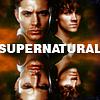 SN Promo Supernatural