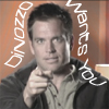NCIS - DiNozzo Wants You