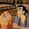 Dorky Awesome, El Dorado