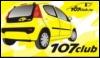 Пежо, клуб, Peugeot 107, Пежо 107, 107