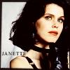 FK: Janette hotness