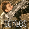 cianconnell: Sayles&gun