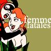 TDK- Femme fatales