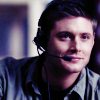 jessm78: Supernatural: Dean in Hollywood Babylon