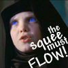 I joined the Rebel Alliance ironically: alia squee flow - by puipui on jf