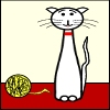 Cathead: cat