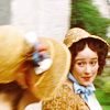 Pride and Prejudice - Lizzie and Lydia