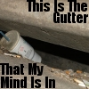 Me - Mind In The Gutter
