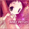 hello; hollow: #baby witch