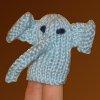 Knitting: Elephant