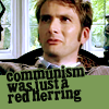 communism was a red herring