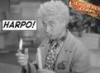 Harpo!