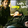 EmmyHildy: M/M - Can I Keep Him?