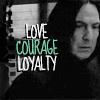 ::Mistress Vamp::: hp ~ love courage loyalty