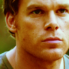 redteekal: Dexter by totally_tinus