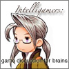 intelligamers